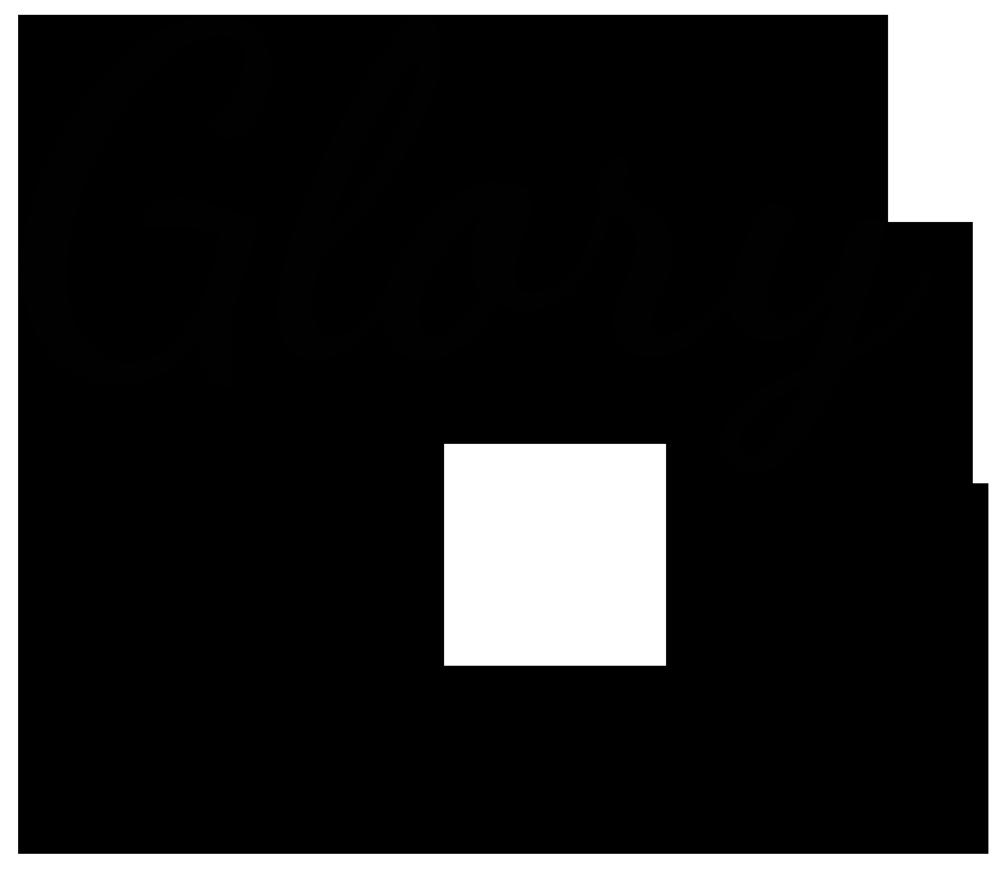 Glory House Logo